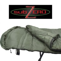 Спальный мешок Gardner Sub Zero Sleeping Bag 4 season