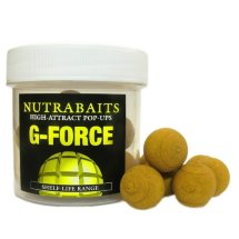 Бойл Nutrabaits POP-UP G-Force