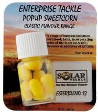 Кукуруза Enterprise Tackle Pор Uр SOLAR Ester Pineapple Yellow