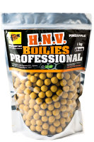 Бойлы CC Baits Professional Soluble Pineapple 20mm 1kg