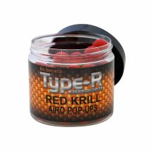 Бойл Richworth Type-R Red Krill Airo Pop-Ups 15mm 80g