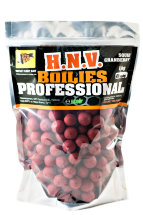 Бойл CC Baits Professional Soluble Squid-Cranberry 20mm 1kg