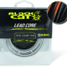 Лидкор Black Cat Lead Core 20m 100kg