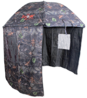 Зонт Carp Zoom Umbrella Shelter Camou, 250cm