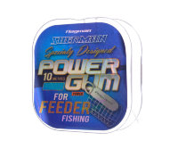 Амортизатор Flagman Feeder Gum Sherman 0.60mm 4,50kg