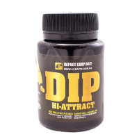 Дип CC Baits Hi-Attract Dip Halibut, 100ml