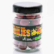 Бойлы CC Baits Professional Soluble Spices 20mm 200g
