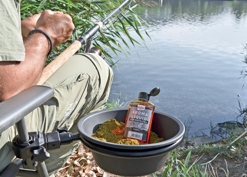 cup с целью рыбалки