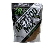 Прикормка Carp Pro Method Mix Sweetcorn 800g