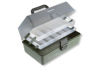 Ящик Cormoran Tackle Box 2 полочный 11001