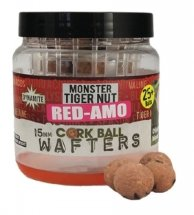Бойл Dynamite Baits Red-Amo Cork Ball Wafter 15mm