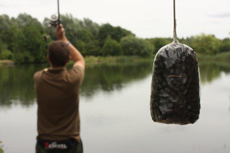 мешки пва для рыбалки