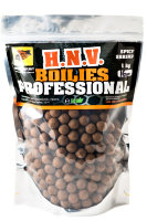 Бойлы CC Baits Professional Soluble Spicy Shrimp 20mm 1kg