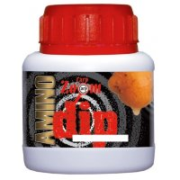 Дип Carp Zoom Amino Dip Fish - halibut 100 ml