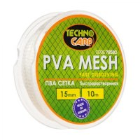 PVA сетка Technocarp All Season Refill 15mm 10m