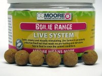 Бойлы CC Moore Live System Hard Hookbaits (50) 15mm