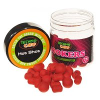 Бойлы Technocarp Hookers Hot Shot 14mm, 75g