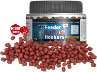 Пеллетс Carp Zoom Feeder Competition Soft Hookers 8-10 mm, 90 g