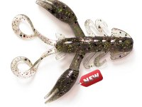 "Твистер (рак) Lucky John Rock Craw 2.8"" All Stars Flakes 6шт"