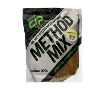 Прикормка Carp Pro Method Mix Ананас