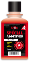 Добавка Carp Zoom Special Additives Liver Emulsion 200 ml