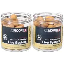 Бойл CC Moore Live System Air Ball Pop Ups (50) 15mm