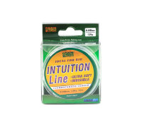 Леска Brain Intuition 50m 0,08 mm 0,6 kg 1,2 lb clear