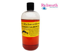 Масло Richworth Blended Salmon Oil, 500ml