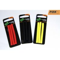 Пена для зиг-риг Fox Aligna Foam (3pcs, black)