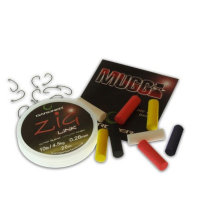 Набор Gardner Zig Rig Session Pack