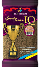 Прикормка FishDream IQ Spicy Bream 0.9kg