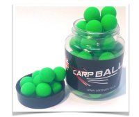 Бойлы Carpballs Pop Ups Spiced GLM 10mm