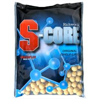 Бойлы Richworth S-Core 15 mm 1 kg