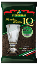 Прикормка FishDream IQ Super Black 0.9kg