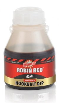 Дип Dynamite Baits Robin Red Boosted Hookbait Dip, 200ml