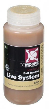 Дип CC Moore Live System Bait Booster 500ml
