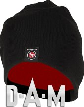 Шапка D.A.M. Hot Fleece