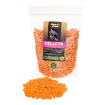 Пеллетс Technocarp Flavored Carp Pellets Plum 10mm 1kg