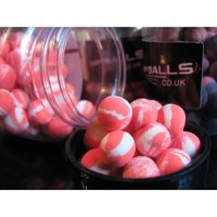 Бойлы Carpballs Pop Ups Squid Octopus 10mm 15шт.