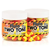 Бойлы Dynamite Baits Tutti Frutti & Pineapple 15mm Two Tone Pop Ups