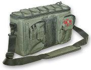 сумка спиннингиста Balzer Edition Shoulder Bag Big 115