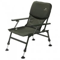Кресло JRC Contact Chair with armrests