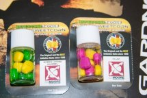 Кукурудза Enterprise Tackle Pор Uр CC Moore Plum Yellow Bright Purple (8)