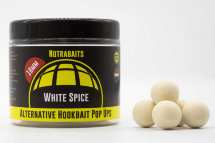Бойл Nutrabaits AH Pop-Up WHITE SPICE 12мм