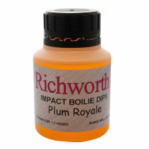 Дип Richworth Impact Boilie Dips Plum Royale