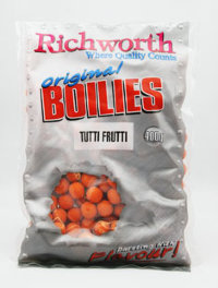 Бойлы Richworth Original Tutti Frutti 15mm 1kg