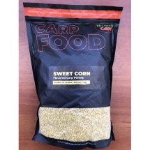Пеллетс Technocarp Flavored Carp Pellets Sweetcorn 3mm 1kg