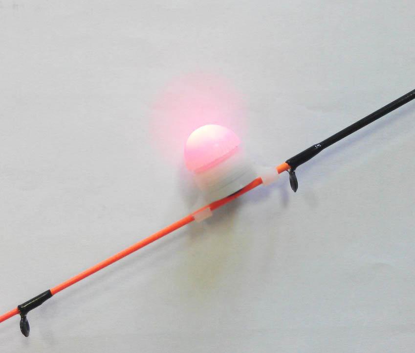 световые сигнализаторы поклевки для фидера