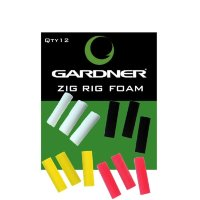 Пена Gardner Zig Rig Foam Mixed