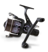 Катушка Lineaeffe Baitrunner All Black 60